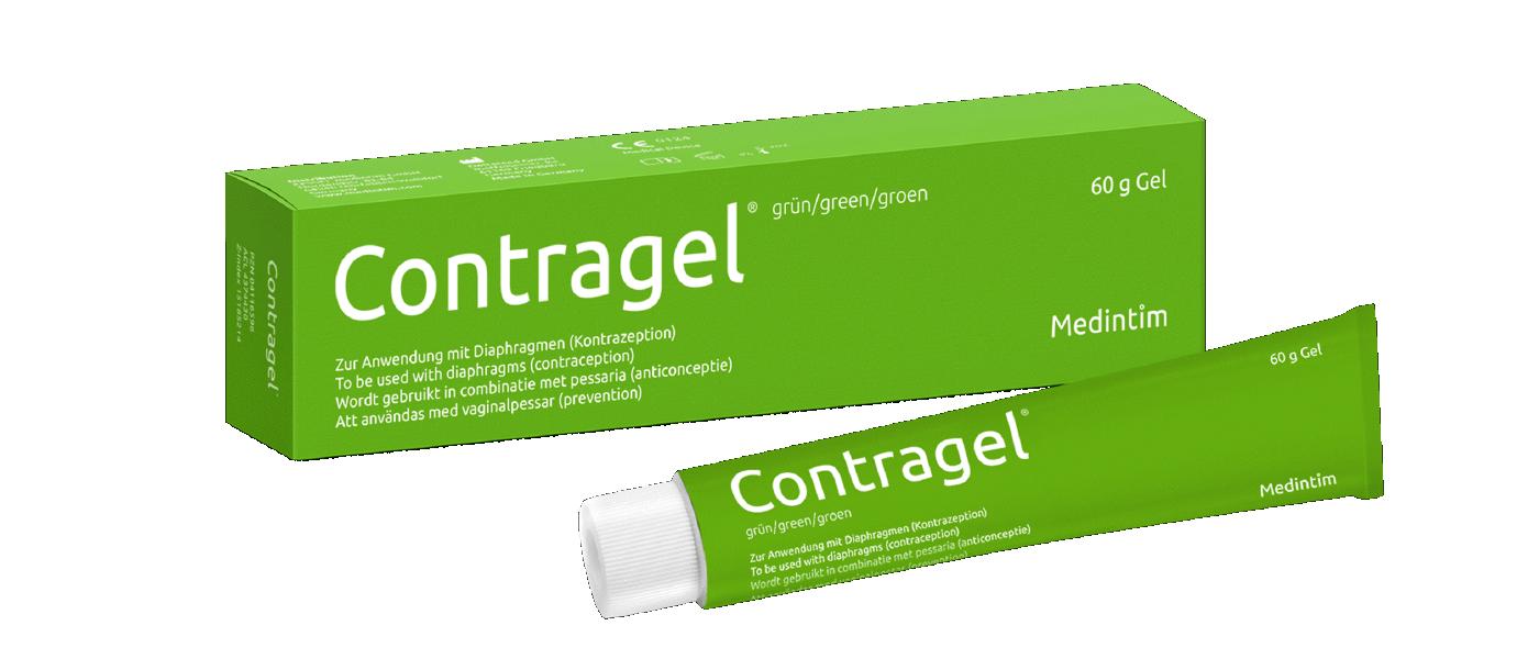 Contragel & Condoms